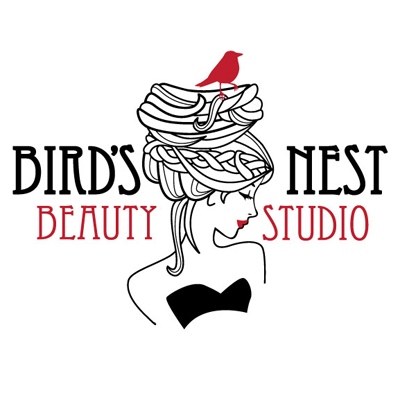 Birds Nest Beauty Logo