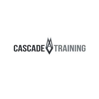 Cascade Training Logo