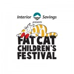 Fat Cat Childrens Festival Logo