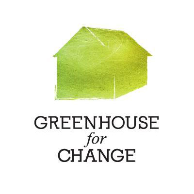 Greenhouse For Change Logo
