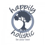 Happily Holistic Logo