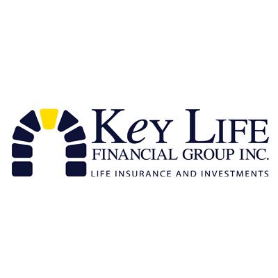 Key Life Financial Logo