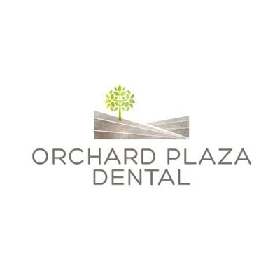 Orchard Plaza Dental Logo