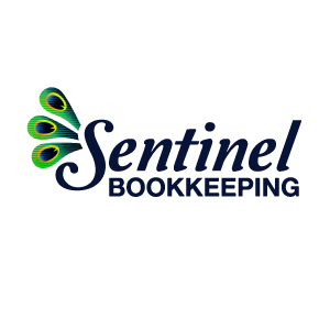 Sentinel Bookkeeping Logo