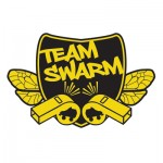 Team Swarm Logo