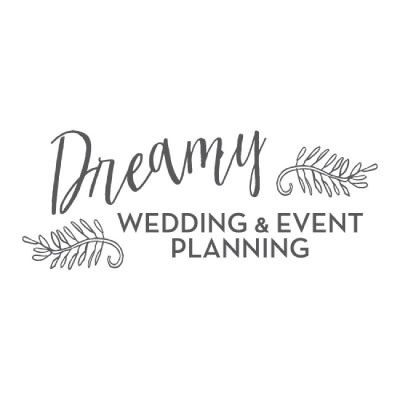 Dreamy Wedding and Events Logo